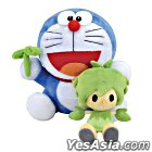 Doremon : Plush Toy Nobita and the Green Giant Legend 2008 Ver.