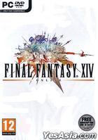 Final Fantasy XIV Online (英文版) (DVD 版)