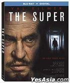 The Super (2017) (Blu-ray + Digital) (US Version)