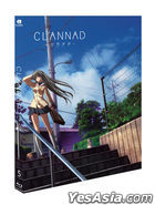 Clannad (Blu-ray) (Vol. 5) (Ultimate Fan Edition) (Korea Version)