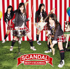 Best Scandal (Jacket B)(Normal Edition)(Japan Version)