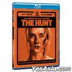 The Hunt (2020) (Blu-ray) (Taiwan Version)