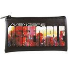 MARVEL Flat Pen Pouch (Avengers Assemble)