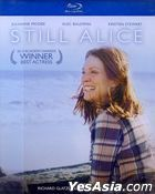 Still Alice (2014) (Blu-ray) (Taiwan Version)