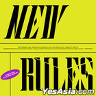 Weki Meki Mini Album Vol. 4 - NEW RULES (Take Version)