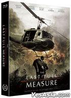 The Last Full Measure (Blu-ray) (Full Slip Numbering Limited Edition) (Korea Version)