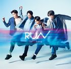 RUN [Type A] (SINGLE+DVD) (First Press Limited Edition) (Japan Version)