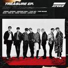 TREASURE EP. Map To Answer [TYPE A] (ALBUM+DVD) (First Press Limited Edition) (Japan Version)