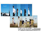 Astro Rise Up Exhibition Official Goods - Postcard Set