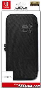 Nintendo Switch HARD CASE (黑色) (日本版)