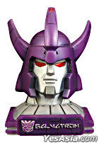 Transformer : Mini Head Bust: Galvatron