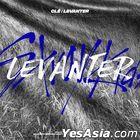 Stray Kids Mini Album - Clé : LEVANTER (Normal Edition) (Random Version)