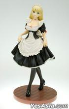 Shining Wind : Clalaclan noar Maid Ver. 1:8 Pre-painted PVC Figure
