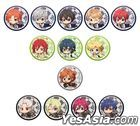 Ensemble Stars! : Gororin Can Badge Collection vol.3