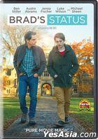 Brad's Status (2017) (DVD) (US Version)