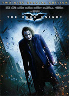 The Dark Knight (DVD) (Special Edition) (Japan Version)
