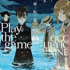 Play the game [OCCULTIC;NINE Edition] (Japan Version)