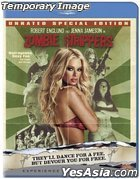 Zombie Strippers (Blu-ray) (Hong Kong Version)