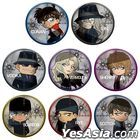 Detective Conan : Character Badge Collection