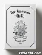 Girls' Generation-Oh!GG 2021 Season's Greetings