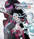 Phantasy Star Online 2: Episode Oracle Vol.7 (Blu-ray) (Normal Edition)(Japan Version)