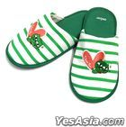 2PM : Ok Taec Yeon Cat Character - Okcat Slippers (Version 2)