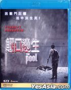 The Pool (2018) (Blu-ray) (Hong Kong Version)