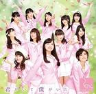 Kimi ga Ite Boku ga Ita / Ai Girl (SINGLE+DVD) (Japan Version)