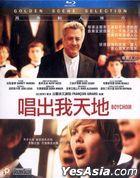 Boychoir (2014) (Blu-ray) (Hong Kong Version)