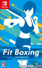 Fit Boxing (日本版)
