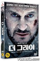The Grey (DVD) (Korea Version)