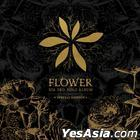 XIA (Jun Su) Vol. 3 - Flower (CD+DVD) (Special Edition)