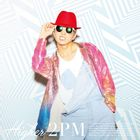 HIGHER [Type E Wooyoung] (First Press Limited Edition)(Japan Version)