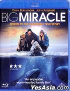 Big Miracle (2012) (Blu-ray) (Taiwan Version)