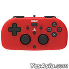 PS4 Wireless Controller (红色) (日本版)