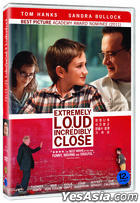 Extremely Loud and Incredibly Close (DVD) (Korea Version)