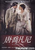 Io, Don Giovanni (2009) (DVD) (Taiwan Version)