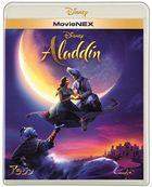 Aladdin (2019) (MovieNEX + Blu-ray + DVD) (Japan Version)