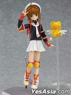 Figma : Card Captor Sakura Kinomoto Sakura School Uniform Ver.
