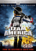 Team America World Police Special Collector's Edition (Japan Version)