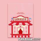 Lovelyz - 2019 Lovelyz Concert 'Alwayz 2' (Blu-ray) (2-Disc) (Korea Version)