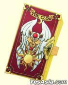 Card Captor Sakura : Clow Card Case Pouch
