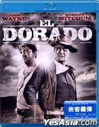 El Dorado (1966) (Blu-ray) (Hong Kong Version)