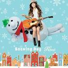 Snowing Day (SINGLE+DVD) (First Press Limited Edition)(Japan Version)
