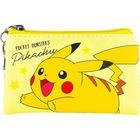 Pokemon Flat Coin Pouch (Pikachu)