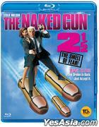 The Naked Gun 2 1/2: The Smell of Fear (Blu-ray) (Korea Version)