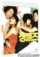 Singles (Blu-ray) (Normal Edition) (Korea Version)