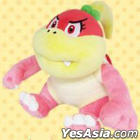 Super Mario ALL STAR COLLECTION : Plush Toy SUPERMARIO AC35 Punpun S