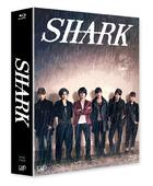 SHARK Blu-ray Box (Blu-ray) (Normal Edition)(Japan Version)