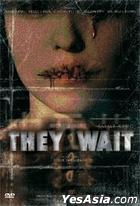 They Wait  (DVD) (Malaysia Version)